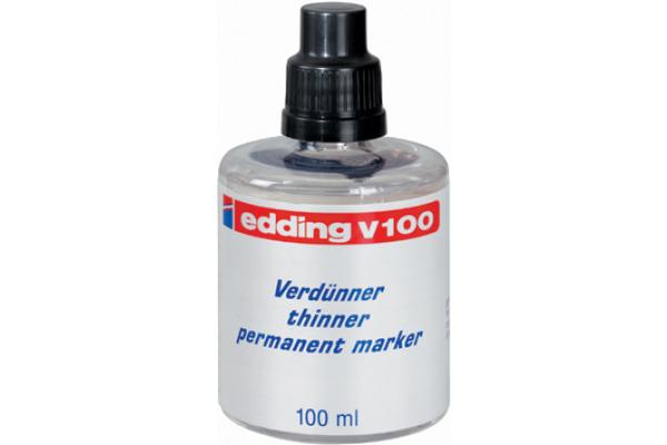 EDDING Verdünner 100ml V-100