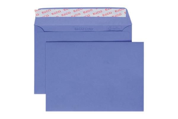 ELCO Couvert Color o Fenster C6 18832.53 100g, violett 250 Stück