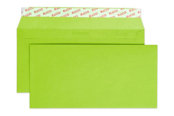 ELCO Couvert Color o Fenster C5 6 18833.62 100g, grün 250 Stück