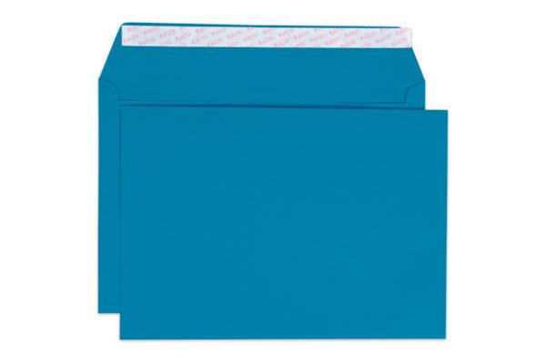 ELCO Couvert o Fenster C4 24095.33 100g, blau 200 Stück