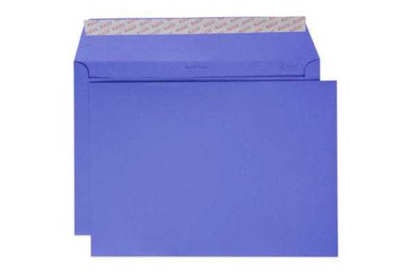 ELCO Couvert Color o Fenster C4 24095.53 100g, violett 200 Stück