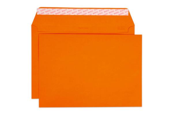 ELCO Couvert Color o/Fenster C4 24095.82 120g, orange 200...