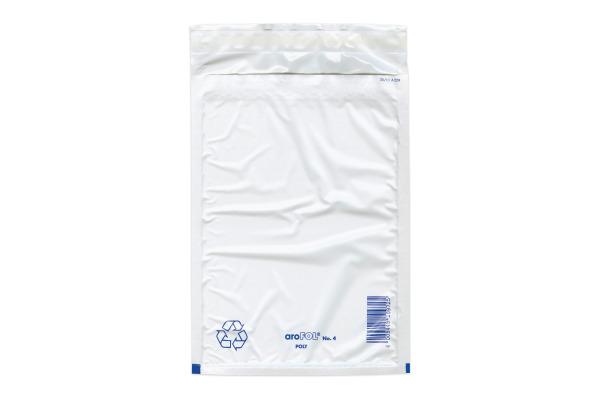 ELCO Luftpolstertasche Safepost 26424.1 weiss 175x265mm 100 Stück