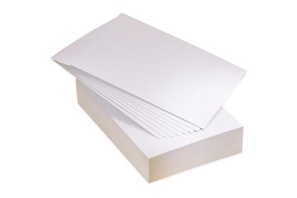 ELCO Einlagekarton C4 27008.2 550g, grau 100 Stück