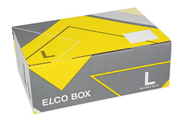 ELCO Elco Box L 28834.70 239g 395x250x140