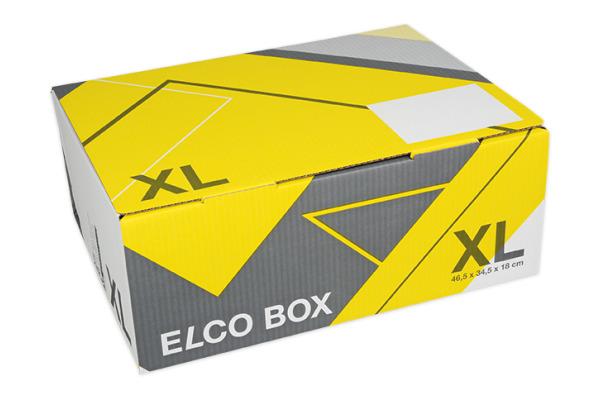 ELCO Elco Box XL 28835.70 357g 460x335x175