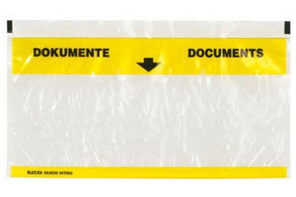ELCO Dokumentent. Quick Vitro C6/5 29003.00...