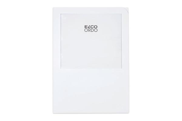 ELCO Organisationsmappen Ordo A4 29464.10 weiss 100 Stück
