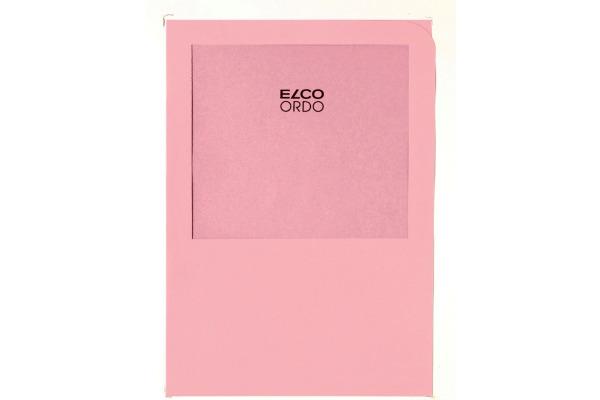 ELCO Organisationsmappen Ordo A4 29464.51 rosa 100 Stück