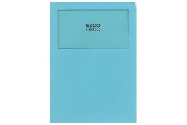 ELCO Sichthülle Ordo Classico A4 29469.31 blau,...