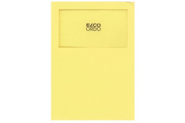 ELCO Sichthülle Ordo Classico A4 29469.71 gelb,...
