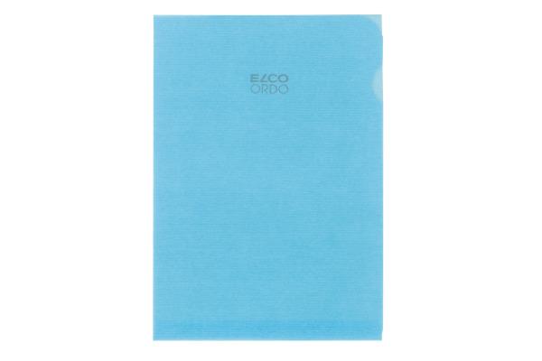 ELCO Organisationsmappen Ordo A4 29490.34 blau 100 Stück