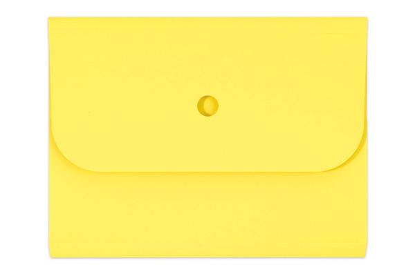 ELCO Organisationsmappe Ordo A4 29494.72 gelb 25 Stück