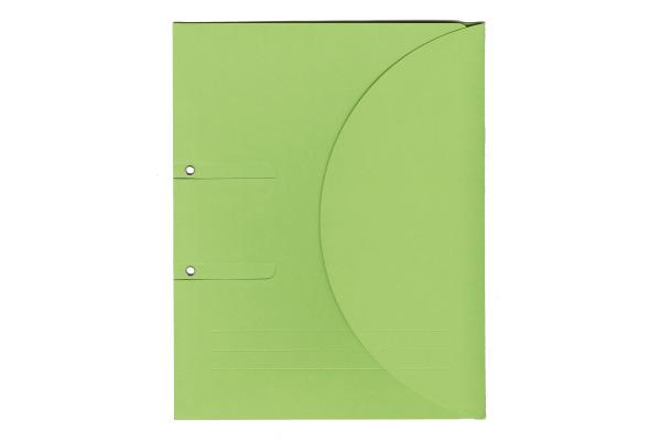 ELCO Ablagemappe Ordo Collecto A4 29495.62 grün 10 Stück