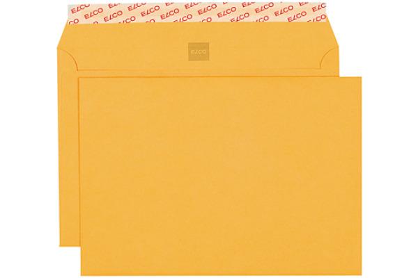 ELCO Couvert Optifix o/Fenster C5 32873 120g, gelb 500 Stück