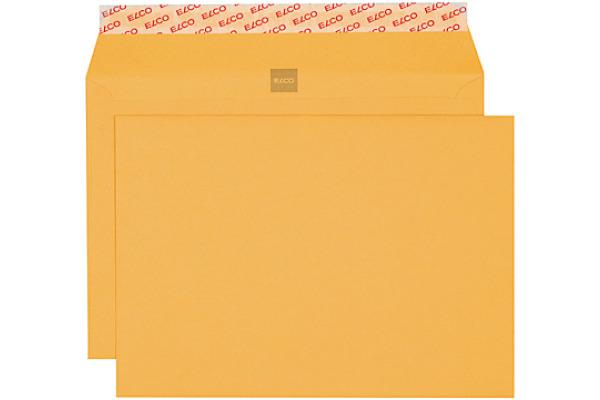 ELCO Couvert Optifix o/Fenster B5 32973 120g, gelb 500 Stück