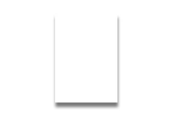 ELCO Schreibpapier Dom Prestige A4 33021.1 weiss, 100g 250 Blatt