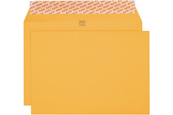 ELCO Couvert Optifix o/Fenster C4 34873 120g, gelb 250 Stück