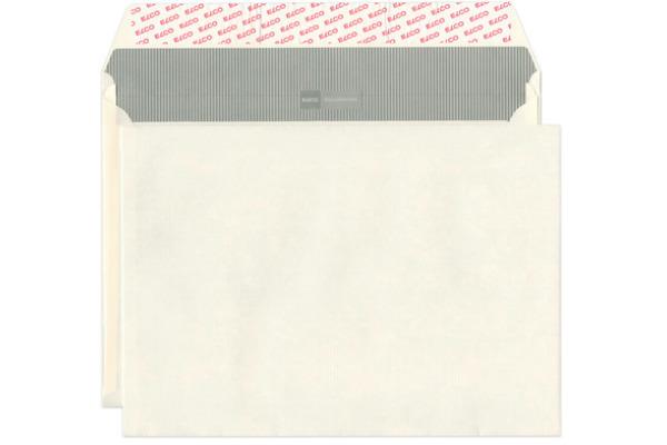 ELCO Couvert Documento Kraft B4 48798 120g, beige, Klebung 200 Stk.