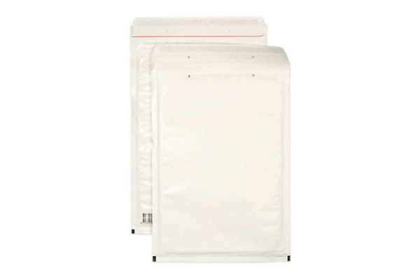 ELCO Luftpolstertasche Safepost 702230 weiss 100x165mm 200 Stück