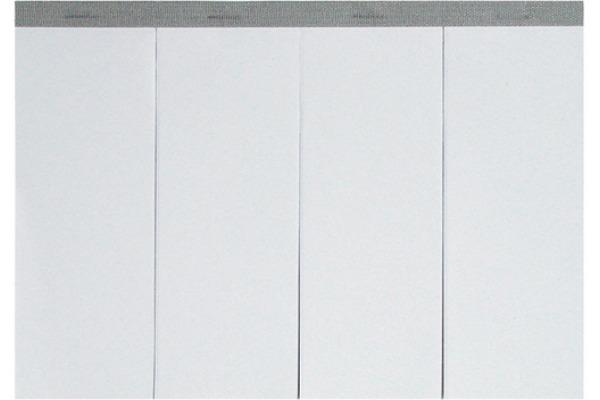 ELCO Sparblock Office A5 73303.24 blanko, 60g 100 Blatt