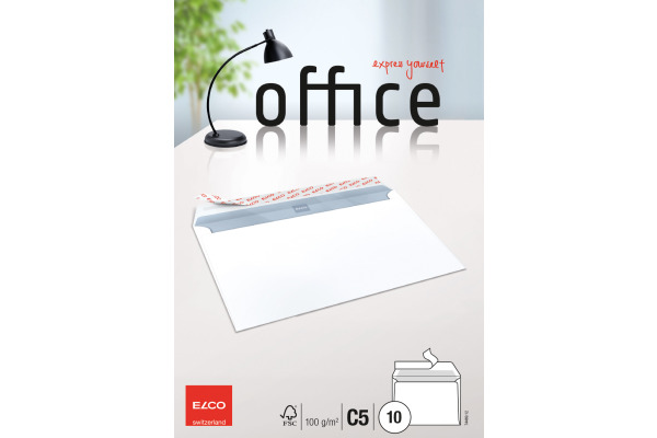 ELCO Couvert Office o Fenster C5 74469.12 100g,...