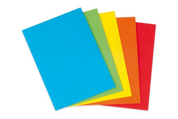 ELCO Couvert Color C6 74634.00 100g, 5-farbig 5x4 Stück