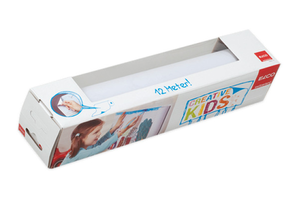 ELCO Zeichenrolle 74644.1 Creative Kids 0,4x12,2m