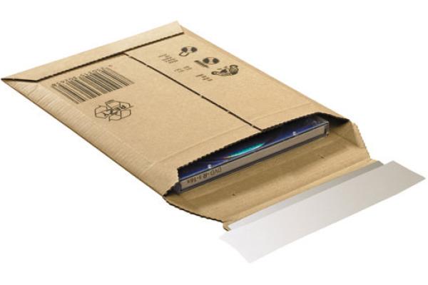 ELCO Versandtasche Safe CD 842618114 Karton 150x175mm