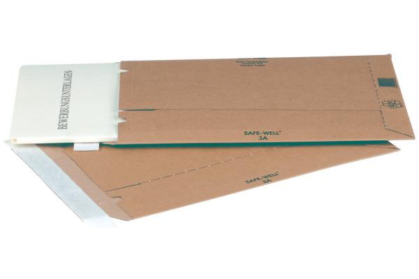 ELCO Versandtasche Safe 250x353mm 842633 Karton 2 Stück