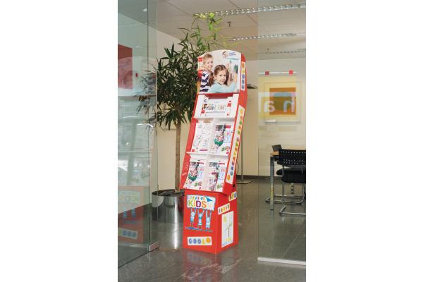 ELCO Display CH 92510.5 Creative Kids