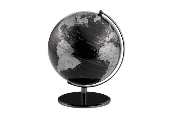 EMFORM Globus TITAN SE-0667 Höhe 30, Ø 24cm schwarz