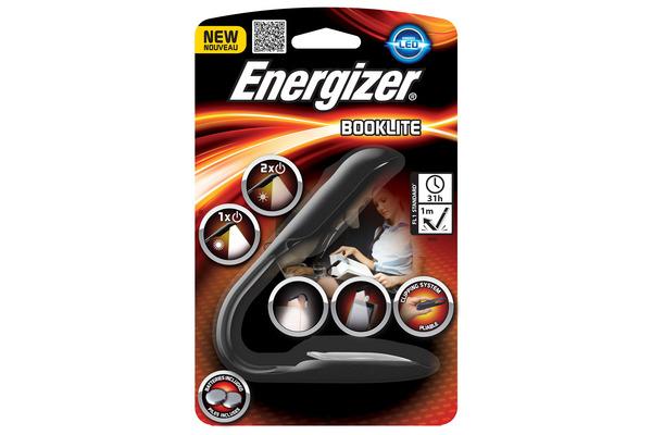 ENERGIZER Booklite 638391 inkl. 2 x CR2032