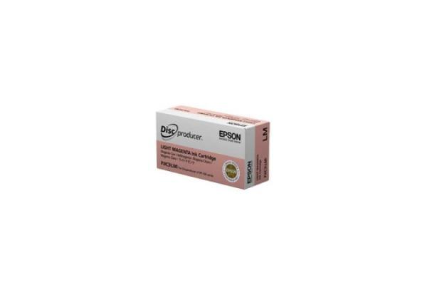 EPSON Tintenpatrone light magenta 30776 Discproducer PP-100