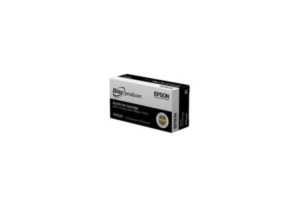 EPSON Tintenpatrone schwarz 30777 Discproducer PP-100