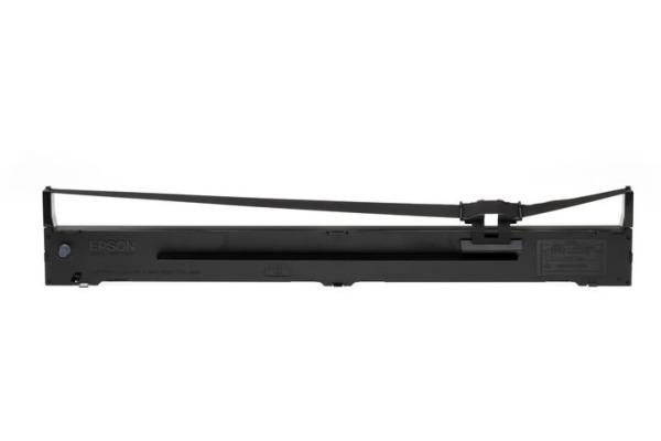 EPSON Farbband Nylon schwarz S015336 LQ 2090 8 MillionenZ.