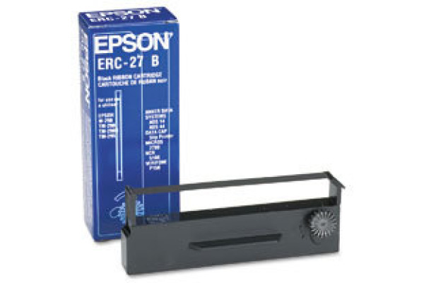 EPSON ERC 27B