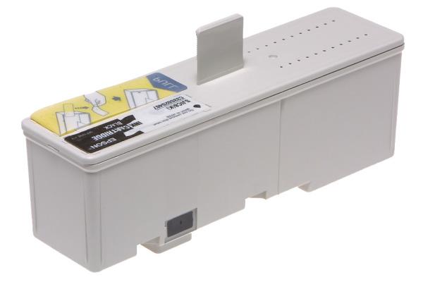 EPSON Tintenpatrone schwarz S020407 TM-J7000/7500