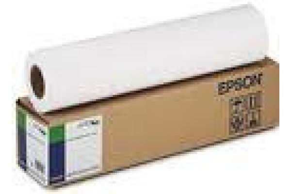 EPSON Singleweight Matte Paper 40m S041746 Stylus Pro 4000 120g 17 Zoll