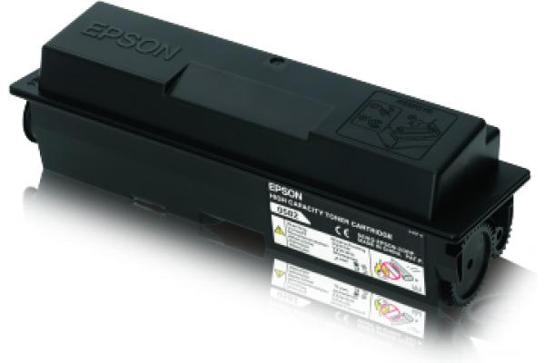 EPSON Toner-Modul HY schwarz S050582 AcuLaser M2400 8000 Seiten