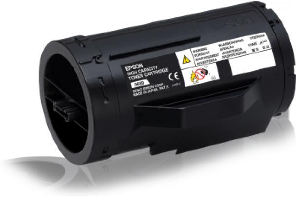 EPSON Toner-Modul schwarz S050689 AL-M300 10´000 Seiten