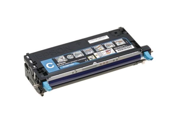 EPSON Toner-Modul cyan S051164 AcuLaser C2800 2000 Seiten