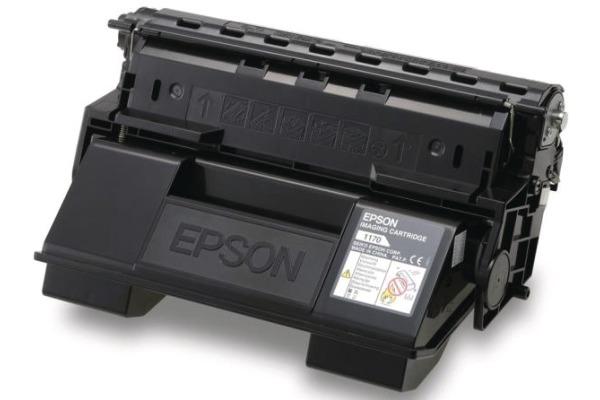 EPSON Toner-Modul schwarz S051170 AcuLaser M4000 20´000 Seiten