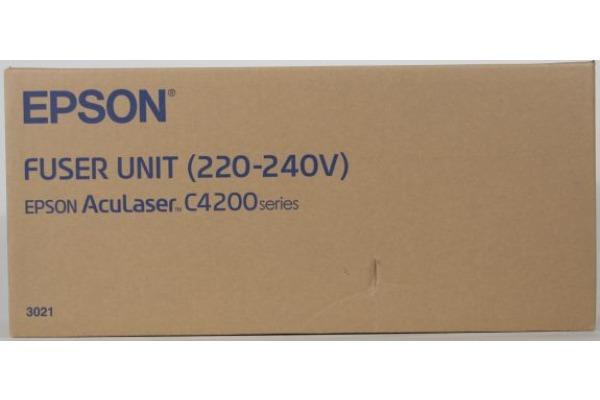 EPSON Fuser Unit  S053021 AcuLaser C4200