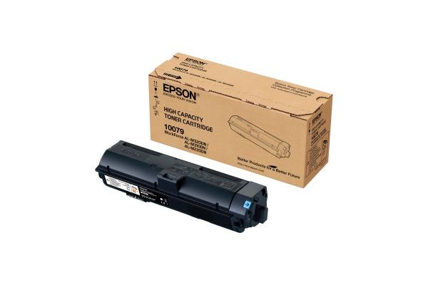 EPSON Toner-Modul HY schwarz S110079 AL-M310/320 6100 Seiten