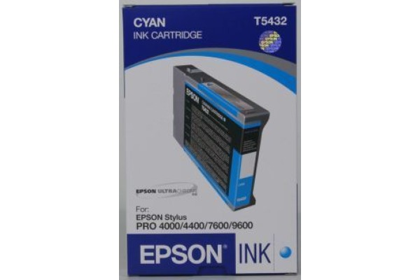 EPSON T543200