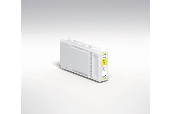 EPSON Tintenpatrone yellow T693400 SC-T 7000 350ml