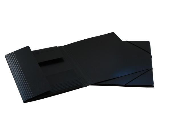 EROLA ER-Pendenzenmappe A4 33299 schwarz