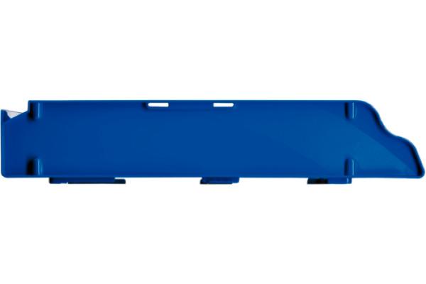 ESSELTE Briefkorb Transit A4 15657 schwarz