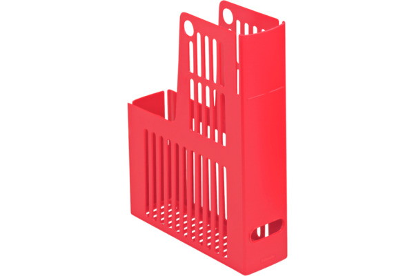 ESSELTE Collecta-Box A4 24650 rot